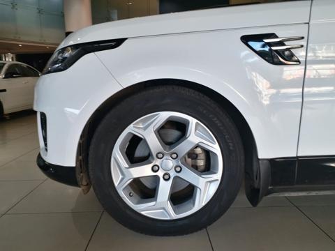 Land Rover Range Rover Sport 3.0L Diesel SDV6 HSE (2018) in Satara