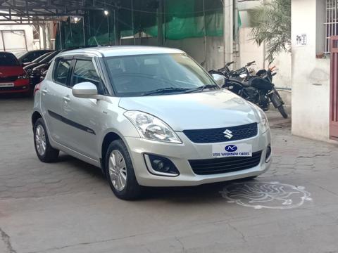 Maruti Suzuki Swift ZXi (2016) in Coimbatore