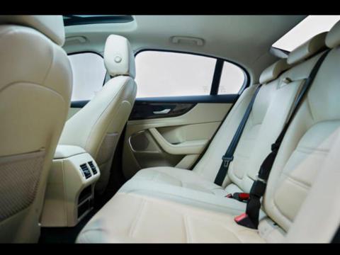 Jaguar XF Prestige Petrol (2019) in Satara