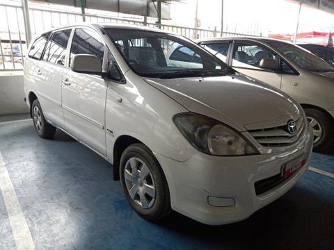 Toyota Innova 2.5 G4 7 STR (2010) in Chennai