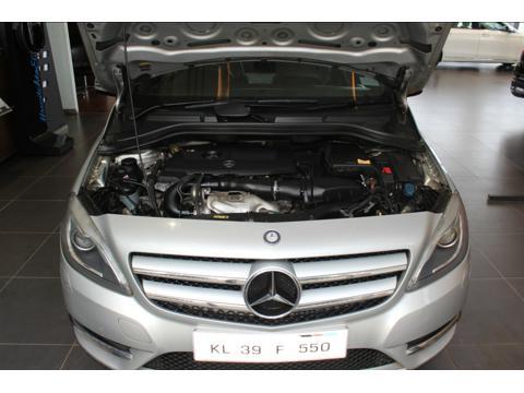 Mercedes Benz B Class B180 Sport (2013) in Pathanamthitta