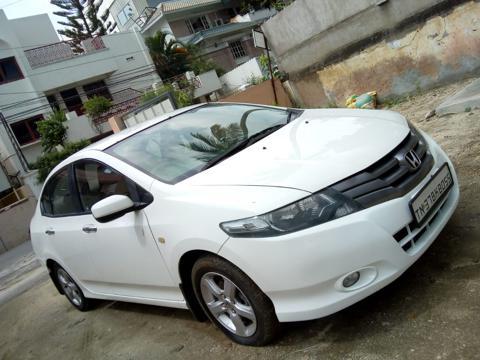 Honda City 1.5 V AT (2010) in Coimbatore