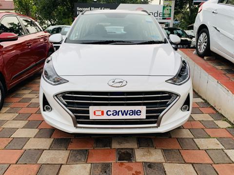 Hyundai Grand i10 NIOS Asta 1.2 Kappa VTVT (2020) in Pathanamthitta