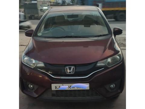Honda Jazz V 1.2L i-VTEC CVT (2015) in Tumkur
