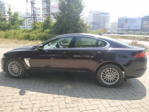 Jaguar XF Diesel Luxury 2.2 (2014) in Sangli