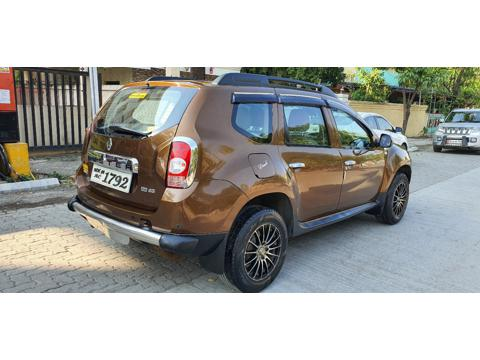 Renault Duster RxL Diesel 110PS (2013) in Nagpur