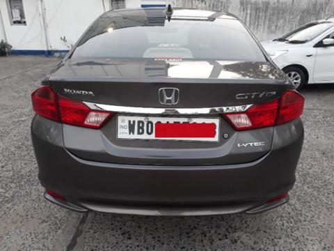 Honda City 1.5 V MT (2014) in Asansol