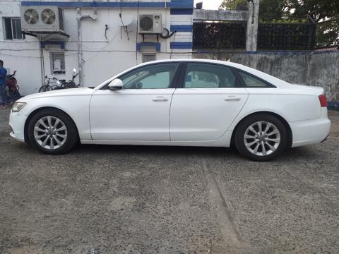 Audi A6 2.0 TDI Premium (2013) in Asansol