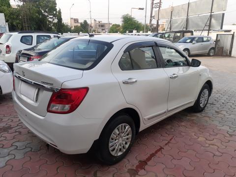 Maruti Suzuki New Swift DZire LXI (2017) in Alwar