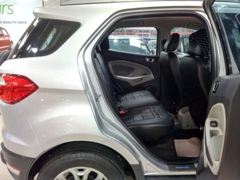 Ford EcoSport 1.5 TDCi Titanium (MT) Diesel (2013) in Tumkur