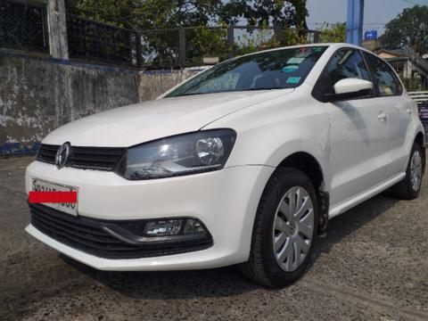 Volkswagen Polo Highline1.5L (D) (2016) in Asansol