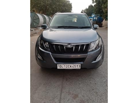 Mahindra XUV500 W10 AWD (2016) in New Delhi
