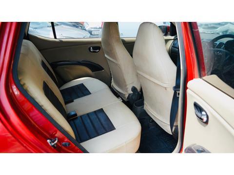 Hyundai i10 Magna 1.2 Kappa2 (2012) in Dhule