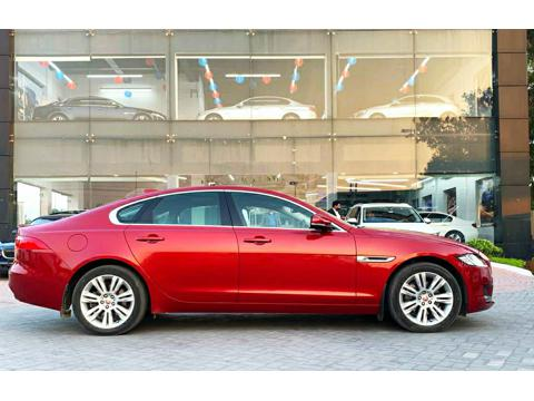 Jaguar XF Portfolio Diesel (2017) in Lucknow