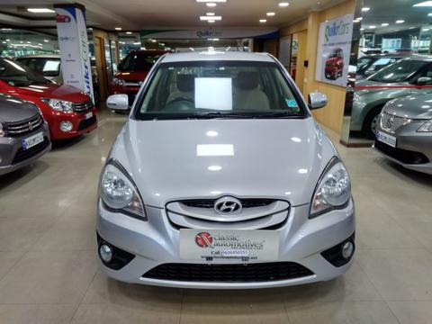 Hyundai Verna Transform 1.6 VTVT (2011) in Gulbarga