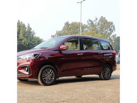 Maruti Suzuki Ertiga ZXi Plus (2019) in Mohali