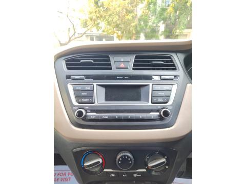 Hyundai Elite i20 1.4 U2 CRDI Sportz Diesel (2017) in Coimbatore