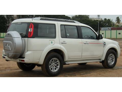 Ford Endeavour 3.0L 4x4 AT (2011) in Coimbatore