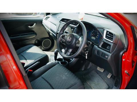 Honda Brio VX AT (2017) in Jalgaon