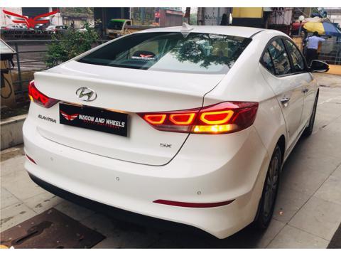 Hyundai Neo Fluidic Elantra 1.8 SX MT VTVT (2018) in Kharagpur