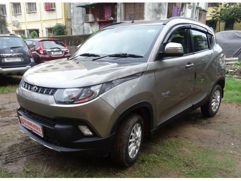 Mahindra KUV100 K6 G 6 STR (2017) in Kharagpur
