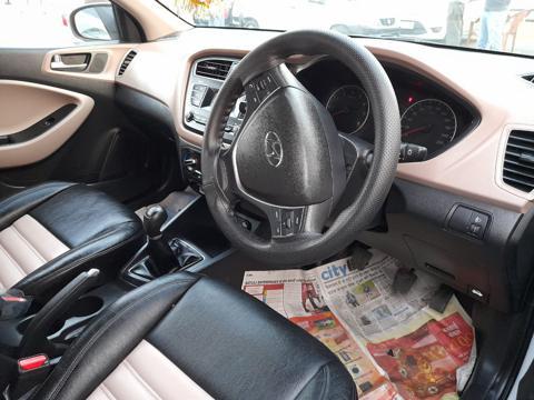 Hyundai Elite i20 1.2 Kappa VTVT Asta Petrol (2019) in Mohali