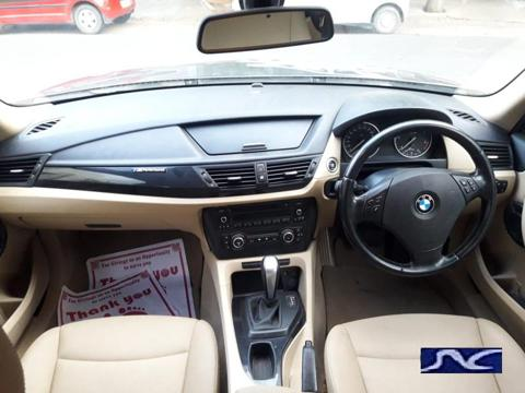 BMW X1 sDrive20d (2011) in Coimbatore