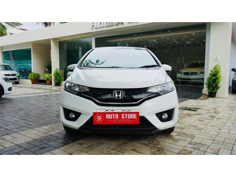 Honda Jazz S 1.2L i-VTEC CVT (2015) in Jalgaon