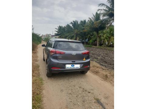 Hyundai Elite i20 1.2 Kappa VTVT Sportz Petrol (2017) in Coimbatore