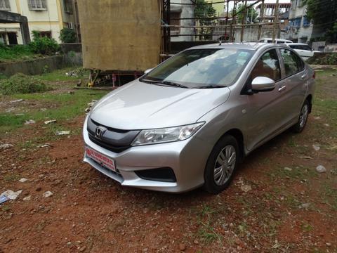 Honda City S 1.5L i-VTEC (2015) in Kharagpur