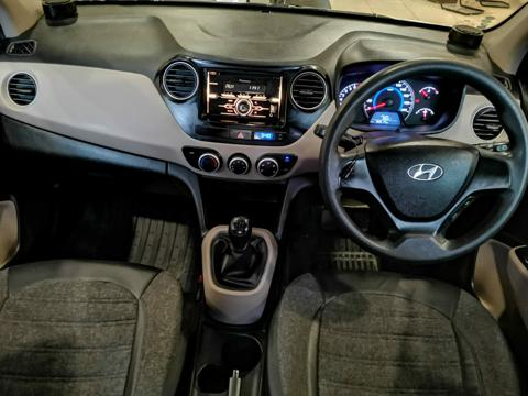 Hyundai Grand i10 Magna 1.2 VTVT Kappa Petrol (2016) in Khanna