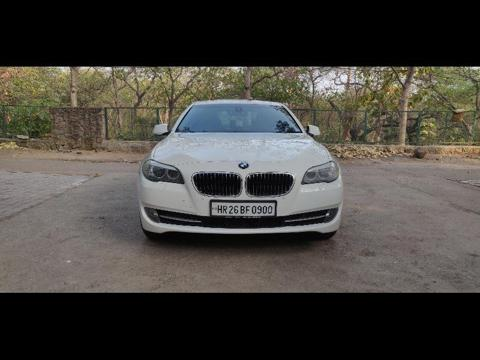 BMW 5 Series 523i Sedan (2010) in Faridabad