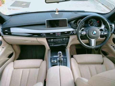 BMW X5 xDrive 30d M Sport (2019) in Bangalore