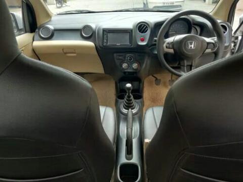 Honda Amaze S MT Diesel (2015) in Chennai