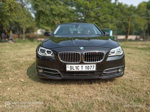 BMW 5 Series 520d Luxury Line (2015) in Faridabad