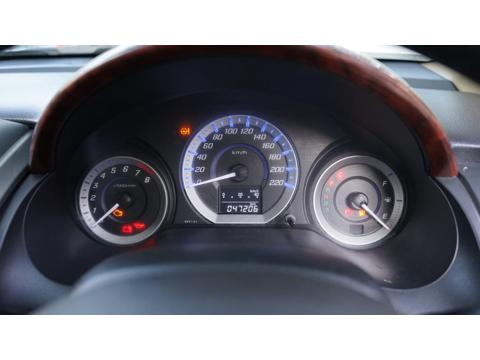 Honda City 1.5 V AT (2013) in Jalgaon