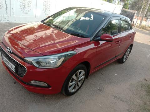 Hyundai Elite i20 Asta 1.4 (O) CRDi (2017) in Alwar