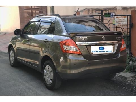 Maruti Suzuki Swift Dzire VDi (2015) in Coimbatore