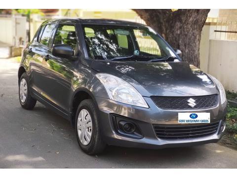 Maruti Suzuki Swift LXi ( Optional ) (2016) in Coimbatore