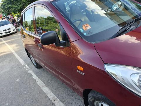Hyundai i10 Era iRDE2 (2015) in Chennai