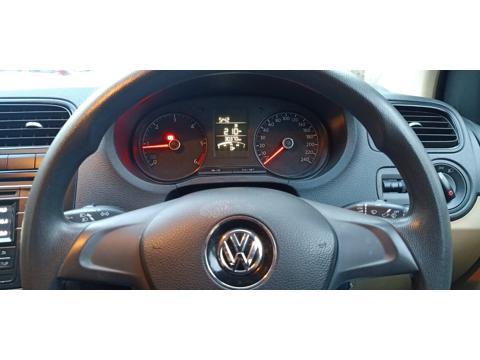 Volkswagen Ameo Comfortline 1.5L (D) (2017) in Coimbatore