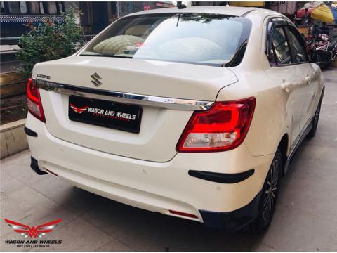 Maruti Suzuki Dzire ZXI Plus AMT (2019) in Kharagpur