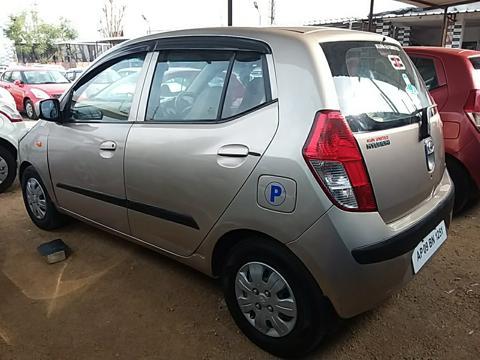 Hyundai i10 Magna (2007) in Hyderabad