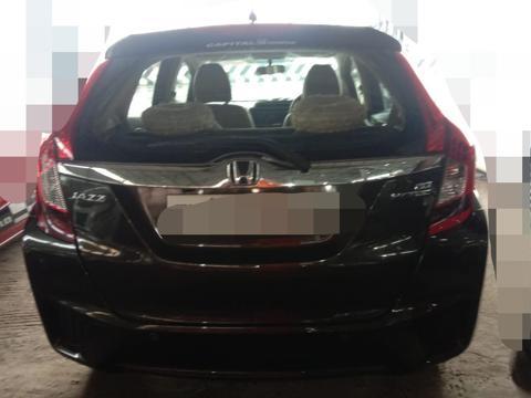 Honda Jazz VX 1.2L i-VTEC (2019) in Chennai