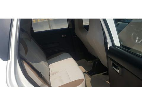 Maruti Suzuki Wagon R VXi 1.2 (2019) in Parbhani