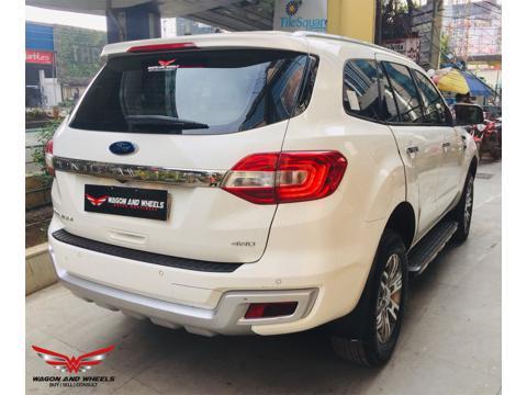 Ford Endeavour Titanium 3.2 4x4 AT (2017) in Kharagpur