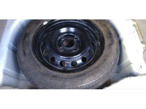 Ford Figo Aspire 1.2 Ti-VCT Titanium (MT) Petrol (2016) in Coimbatore