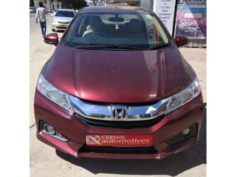 Honda City V 1.5L i-VTEC (2016) in Gulbarga