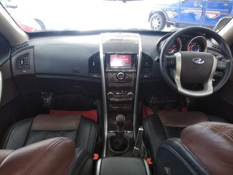 Mahindra XUV500 W8 FWD (2015) in Tumkur