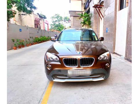 BMW X1 sDrive20d (2011) in Kolkata